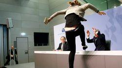 Cara Merkel, protegga Draghi per proteggere tutti