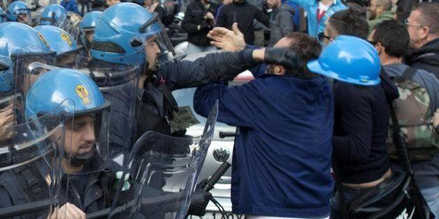 Fabio Tortosa: ora la polizia si ritrova ad affrontare un nuovo caso. Pronta una commissione d'inchiesta