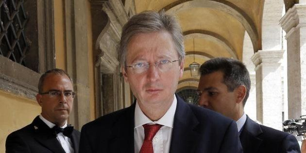 Mose, Felice Casson candidato sindaco di Venezia per il Pd? La doppia mossa di Renzi per