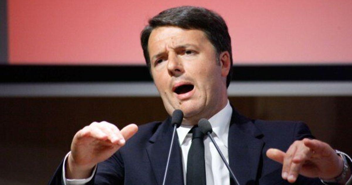 Italicum matteo renzi incontra i deputati del pd la vita del governo legata alla riforma for Deputati del pd