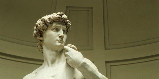 L'ambizione di Michelangelo e il nuovo pensiero sui beni