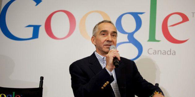 Google, Patrick Pichette lascia: