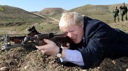 La singolare accusa del sindaco di Londra: