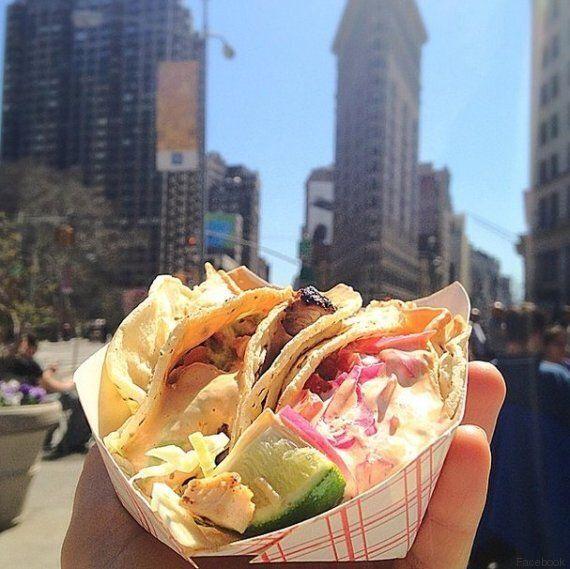 Street food a New York: i 7 migliori