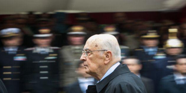Mafia Capitale spaventa Giorgio Napolitano. Che lancia l'allarme: