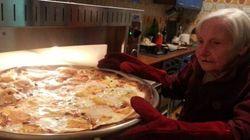 L'elisir di lunga vita di Nonna Leonilda: aprire un home restaurant a 96