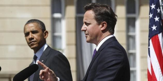 Vertice Nato, appello di Barack Obama e David Cameron su The Times: