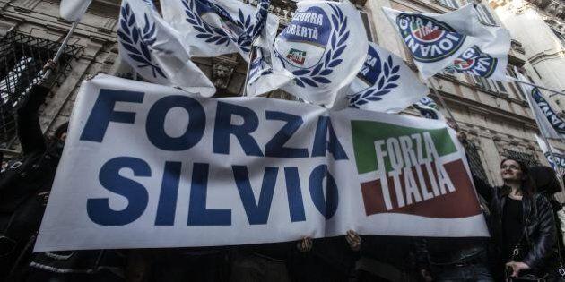 Berlusconi, la sentenza Ruby e la fine del centro