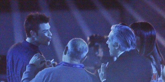 Morgan vs Fedez, finale di X Factor 2014: faccia a faccia tra i due giudici: in forse la loro presenza...