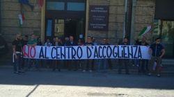 Il sindaco di Chieti come Salvini: