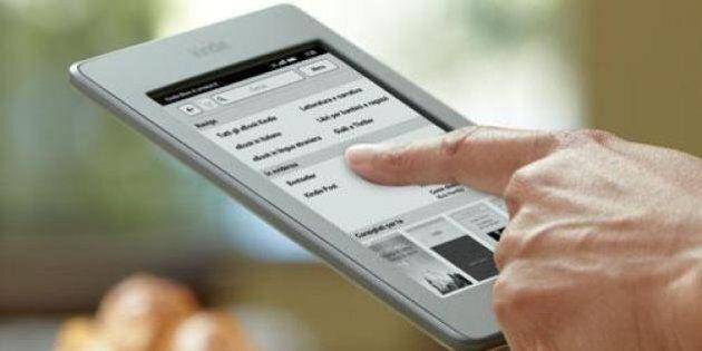 Amazon, Kindle unlimited in Italia: accesso a 700mila libri. I primi 30 giorni prova gratis, poi 9,99...