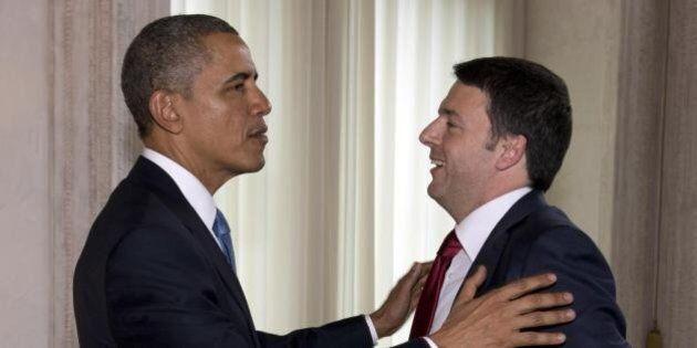 Incontro Renzi Obama, le spine di Matteo e le aspettative di Barack. Dall'Armenia agli F-35, dalla Libia...