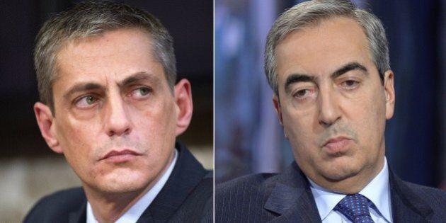 Divorzio breve, il grillino Alberto Airola litiga con Maurizio Gasparri: