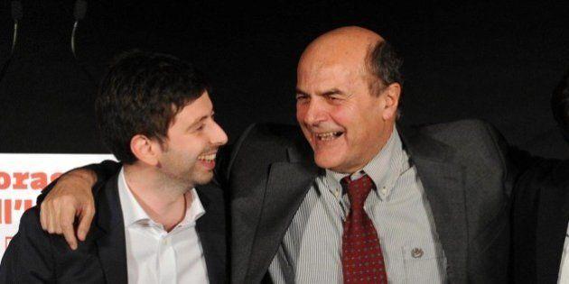 Pranzo tra Bersani, Speranza con i senatori di minoranza: Renzi modifichi il ddl scuola, ci ha penalizzato...