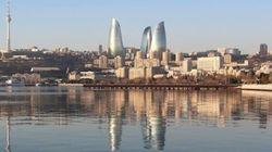 Alla scoperta di Baku, la città d'argento, sede dei primi giochi