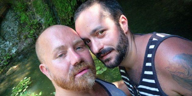 Adozioni gay: il futuro che vorremmo è già