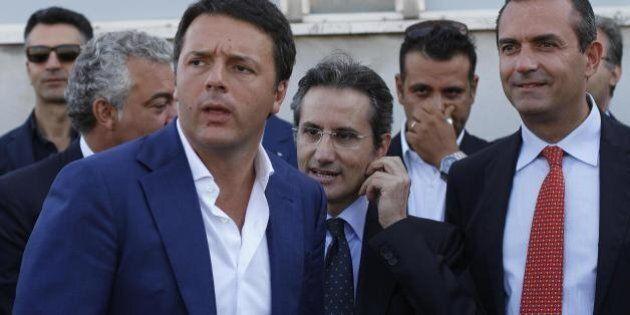 Bagnoli, Matteo Renzi annulla la visita annunciata ad agosto senza motivazione. Ma i movimenti civici...