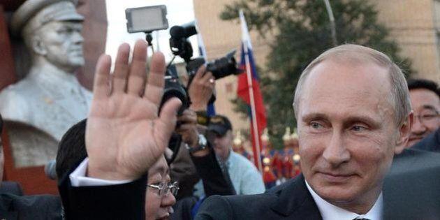 Il piano di Putin per l'Ucraina secondo un alto ufficiale