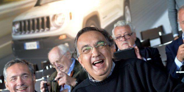 Fca, Sergio Marchionne incassa 10,75 milioni di dollari in 48 ore grazie all'esercizio delle stock