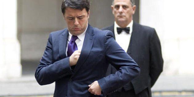 Matteo Renzi cerca l'ok al Jobs Act prima dello sciopero generale Cgil. E tenta l'accordo con