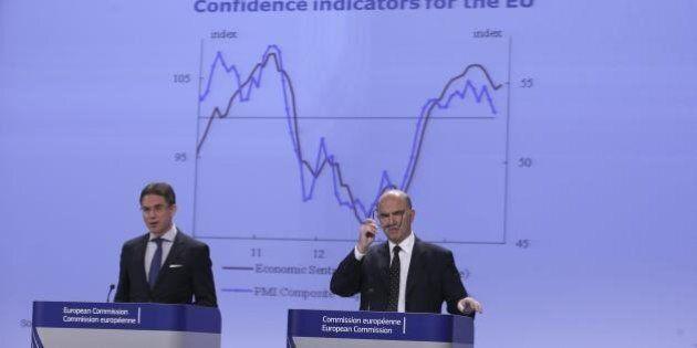 Ue, Juncker e Katainen tornano falchi. La commissione potrebbe non concedere la flessibilità presa dal