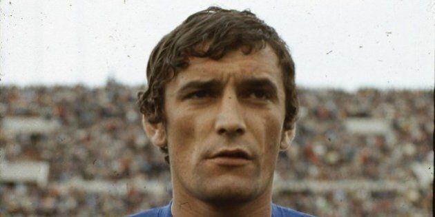 I 70 anni di un grande italiano: Gigi Riva, bomber e orgoglio, fuoriclasse e