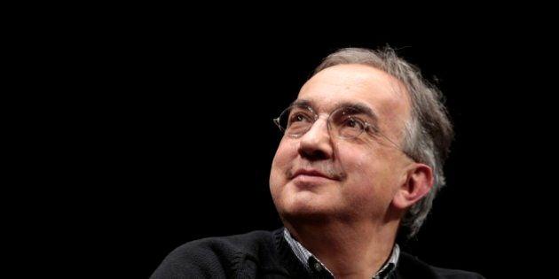 Fca, Sergio Marchionne: