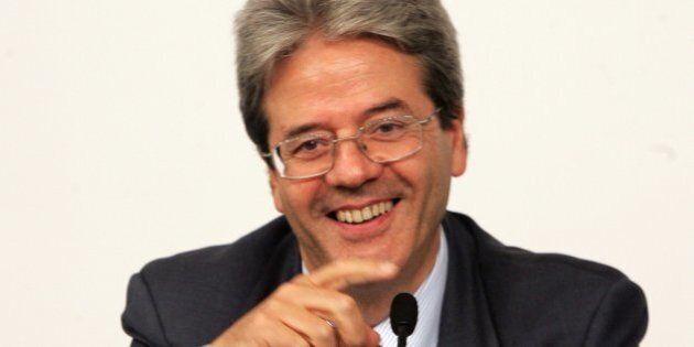 Paolo Gentiloni, il ministro che conosce l'ecclesialese. 100 anni dopo un nuovo