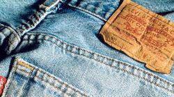 Arrivano i jeans che ti avvertono se stai