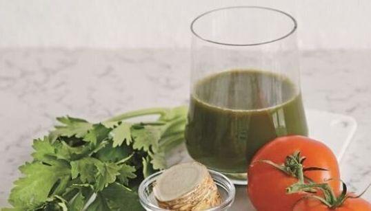 5 ricette per depurarsi e dimagrire con i succhi