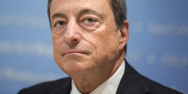 Mario Draghi Bce, trame da corridoio contro il governatore: