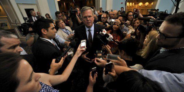Casa Bianca 2016, Jeb Bush annuncerà la sua candidatura alle primarie repubblicane il 15