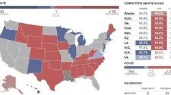 L'America ripudia Obama. Senato nelle mani del