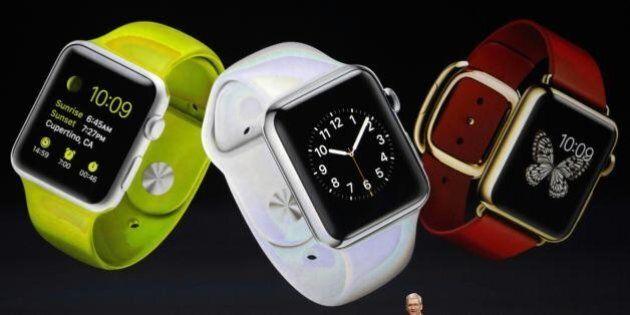 Apple Watch in Italia il 26 Giugno: arriva il nuovo gioiello della casa di Cupertino