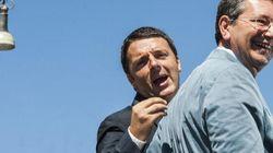 Mafia capitale. Renzi blinda Marino e Zingaretti. E chiama in causa i servizi