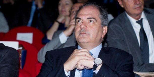 Mafia Capitale, Giuseppe Castiglione indagato per il Cara di Mineo. Il braccio destro di Alfano è sottosegretario