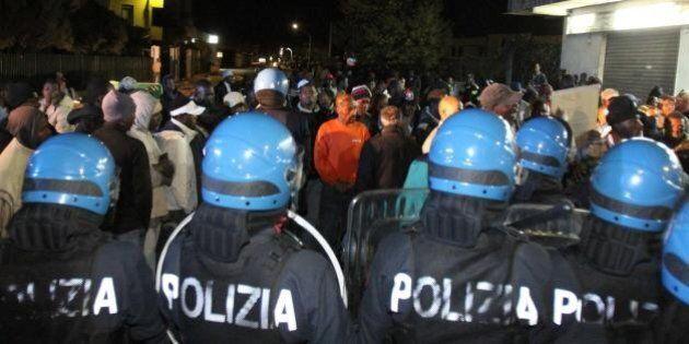 Blocco stipendi degli statali, forze dell'ordine:
