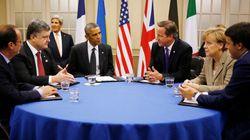 Renzi al debutto al vertice Nato. Ma l'alleanza si divide sull'Ucraina, in attesa della