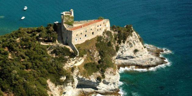 Il mare più bello d'Italia: le 5 vele scelte da Legambiente e Touring Club