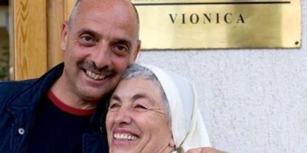 Il vescovo di Anagni, Lorenzo Loppa, cancella l'incontro di preghiera con la veggente di Medjugorje Vicka...