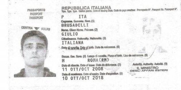 Giulio Brusadelli è libero. I genitori: