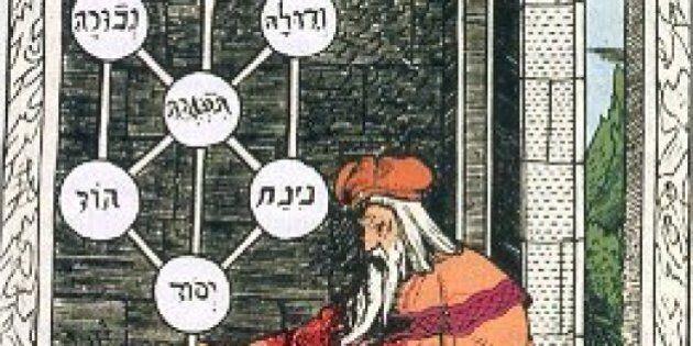 Kabbalah, religione, cultura. L'impatto del popolo ebraico