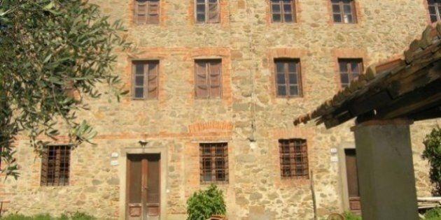 Marcello Mastroianni, la villa di Lucca in vendita. Il costo? 1 milione e 200 mila euro