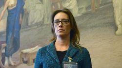 Ilaria Cucchi denuncia il perito della Procura: