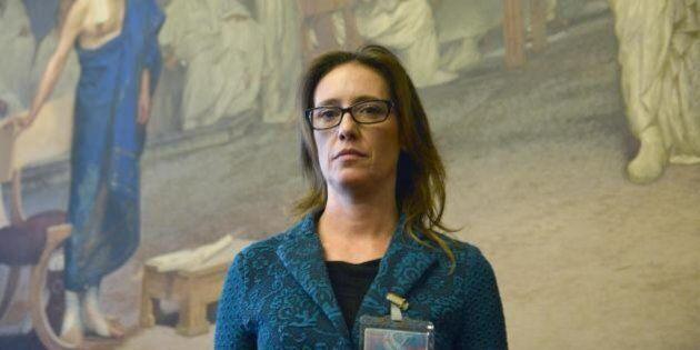 Ilaria Cucchi denuncia il perito dei pm: