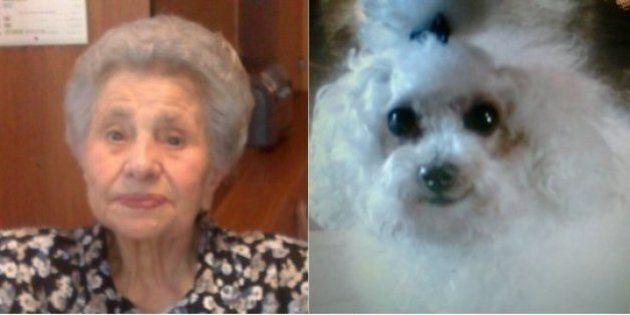 Padrona e barboncino muoiono insieme. Gemma Giacomazzi si spegne a 94, con lei il cagnolino