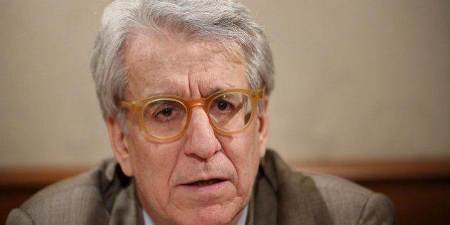 Gad Lerner lancia l'appello per Luigi Manconi Presidente della Repubblica: