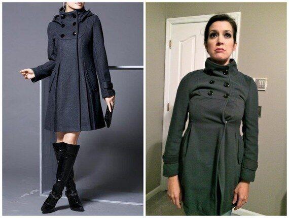 bc5810fc50d1 Ecco cosa succede quando ti ordini vestiti a prezzi stracciati da ...