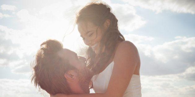 Ventitré mariti raccontano il momento nel quale hanno pensato: