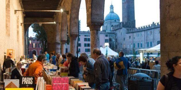 Meglio di un romanzo (in bozze), i 15 giovani vincitori al Festivaletteratura di Mantova a presentare...